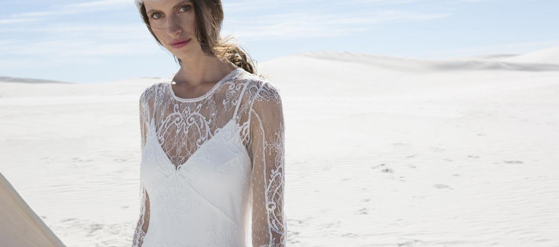 Catherina Brautmoden | Brautkleid kaufen mit Stil. | Chiffon ...